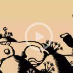 """パパ必見!U-NEXT【アニメ""""えものは どこだ(五味太郎)""""】動画をテレビで見る!31日間無料動画「アニメ""""えものは どこだ(五味太郎)""""」を家族揃ってテレビで見る方法"""